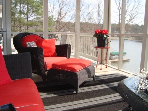 Stage Lake Oconee Home