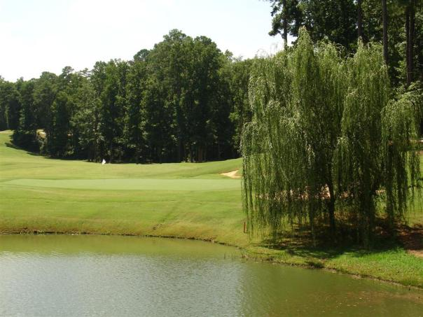 Golf Courses at Lake Oconee