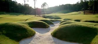 Reynolds Plantation Golf