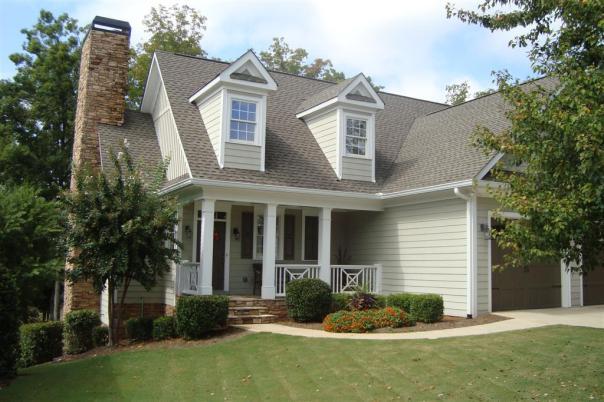 1132 Harbor Ridge Drive, Greensboro, Georgia