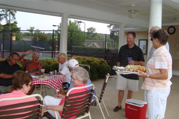 Lake Oconee Home for Sale Harbor Club