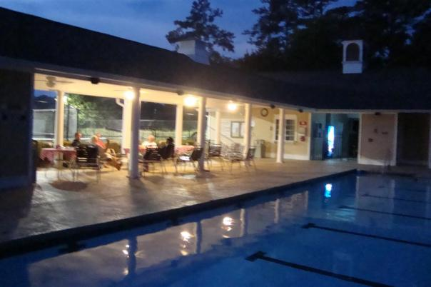 Lake Oconee Home for Sale at Harbor Club
