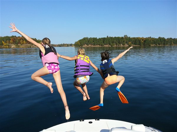 Lake Oconee Summer Things to Do